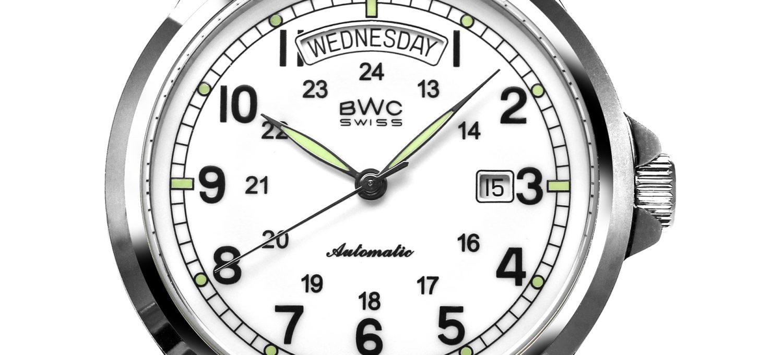 BWC-Swiss Automatik Day-Date 20052.50.01