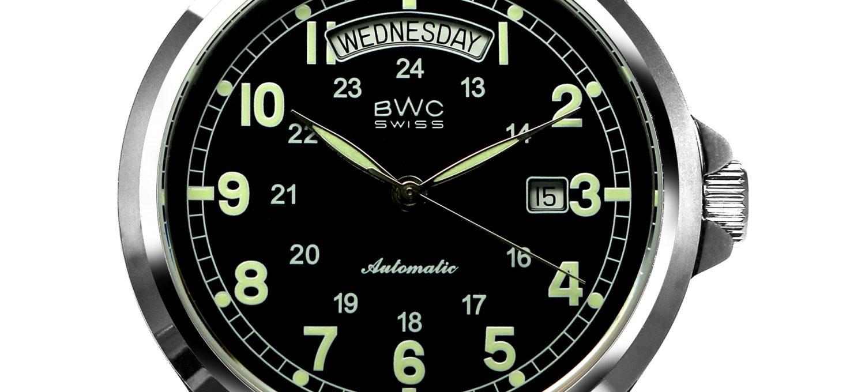 BWC-Swiss Automatik Day-Date 20052.50.02