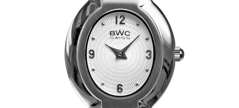 BWC-Swiss Damenuhr Ronda 762 Swiss - 20151.50.01