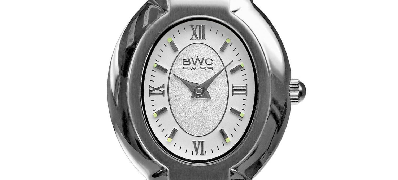 BWC-Swiss Damenuhr Ronda 762 Swiss - 20151.50.02