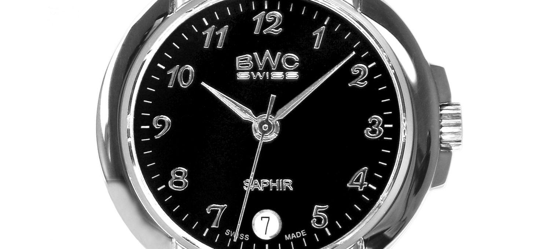 BWC-Swiss Damenuhr Ronda 785 Swiss - 20773.50.02
