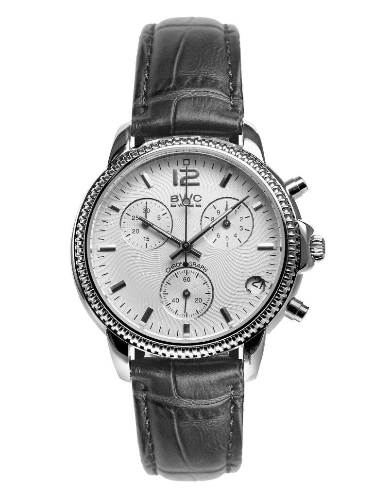 BWC-Swiss Quarz-Chronograph ETA G10.21A - 21095.50.09